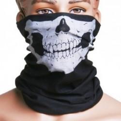 Skull - tuubi