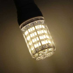12V E27 led-lamppu 9W